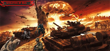 Evolution of War Free Download