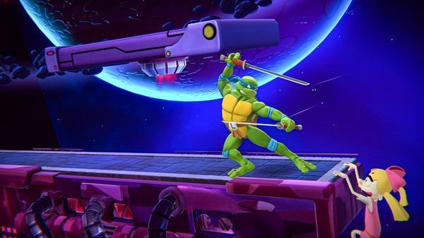 Nickelodeon All-Star Brawl Full Version