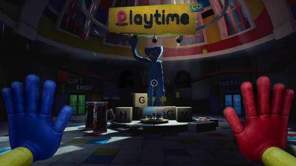 Poppy Playtime Free For PC