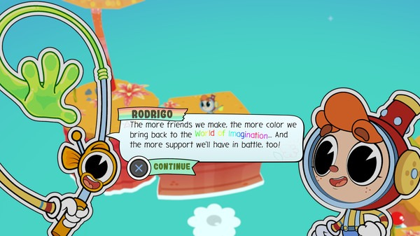 Rainbow Billy The Curse of the Leviathan For Free
