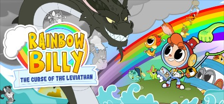 Rainbow Billy The Curse of the Leviathan Free Download